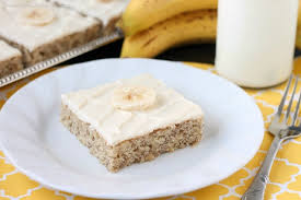 Favorite Banana Cake Recipe 4