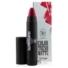 <b>Матовая помада</b>-<b>карандаш для губ</b> Color trend (Триумф) купить ...