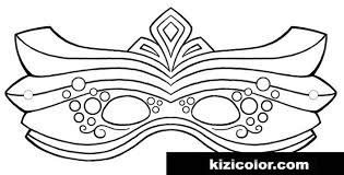 Celebrate mardi gras with this printable craft that kids can decorate. Mardi Gras Mask Kizi Free 2021 Printable Super Coloring Pages For Children Coloring Pages