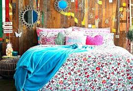 style bedding a decorating bedroom decor mexican sets colorful modern eclectic