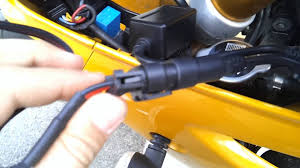 how to install hid s on a motorcycle how to install hid s on a motorcycle