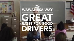 wawanesa insurance great rates for good drivers