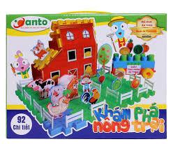 Đồ chơi kích thích sự phát triển sáng tạo cho bé – Cẩm nang Bibo Mart