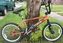 Details About Redline Double X Bmx Excellent Original Condition W All Redline Components