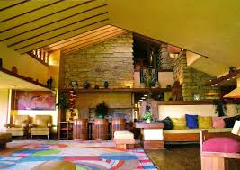 Art Now and Then: Taliesin--Spring Green, Wisconsin