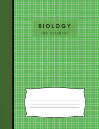 Grapg Paper Biology Lab Notebook Lab Book Graph Paper For Engineering Graph Paper Pad For Taking Notes Paperback