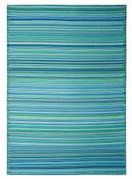 4x6 turquoise outdoor rug