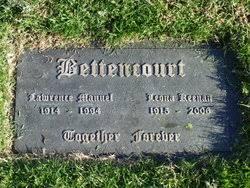 Leona Keenan Bettencourt (1915-2006) - Find A Grave Memorial