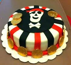 Pirate Cake Idea Birthday Party Ideas From Decorations Tesco Downvote