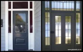 glassarts stained glass door windows richmond road grey lynn auckland glassarts