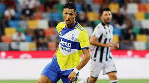 Ronaldo steht offenbar vor Wechsel von Juventus Turin zu Manchester City