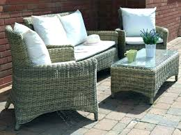 curved outdoor furniture couch sofa best of patio garden seating uk