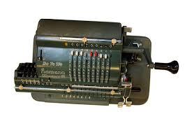 mechanical equipments list mechanical computer wikipedia