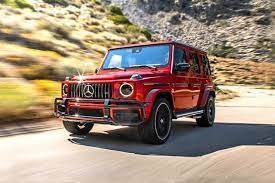 Use earphones to hear some crazy sounding brabus pipes. Mercedes Benz G Class Price In India Images Review Specs