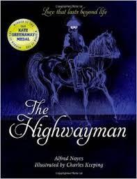Image result for the highwayman