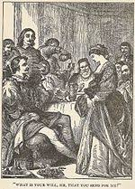 A gentleman of verona, petruchio arrives in padua looking for a wife. The Taming Of The Shrew Wikipedia