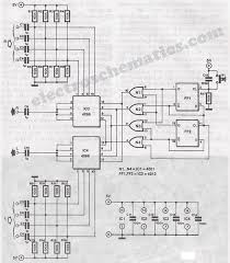 stereo audio switch circuit audio stereo switch circuit diagram