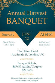 Banquet Tickets Sample Sample Dinner Party Invitations Mes Specialist Banquet