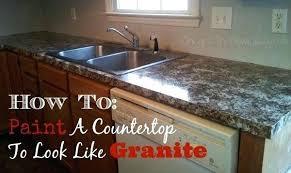 countertops that look like granite giani granite makes it easy to paint countertops to look bath countertops that look like granite how