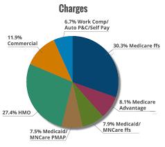 Mha Org Chart Mha Mn Hospitals Hospital Financing 101
