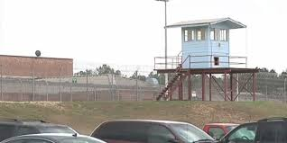 suit filed against the alabama dept of corrections over alleged prison beating