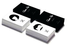 Hair Stylist Business Card Ideas Holder Hairdresser Templates Luxury