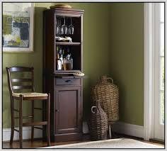 Popular Small Bar Cabinet Ideas