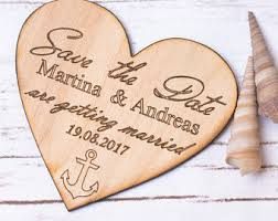 wedding save the dates etsy Wedding Invitations Or Save The Dates nautical save the date anchor engraved save the date cards wood save the date personalized nautical wedding invitations and save the date sets