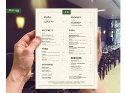 Resultado de imagem para Menu do restaurante