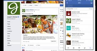 facebook unveils job postings and s taking on linkedin glassdoor