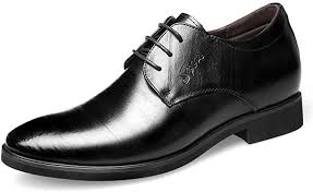 Exing <b>Men</b> Dress <b>Shoes Plus</b> Size 38-43 <b>Men</b> Business <b>Flat Shoes</b> ...