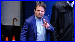 Michael J Fox Designated Survivor Parkinson S Michael J Fox Designated Survivor Star Looks In Good