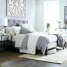 grey headboard bed grey headboard diamond tufted headboard west elm design dark grey headboard bedroom ideas