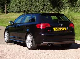 2011 Audi A3 S3 Tfsi Quattro £14,950