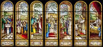 SACRAMENTOS DA IGREJA (PARTE 2 DE 2) | Pela Fé Católica
