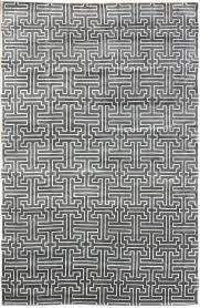 j25187 grey modern oriental rug jpg