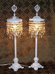 table top chandelier i21201 vintage a tabletop chandelier lamps table top crystal chandelier table top