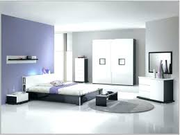 Grey And White Bedroom Furniture Grey And White Modern Bedroom Large ...