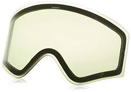 Electric Visual Egx Light Green Snow Goggle Lens