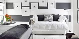 ... Living Room, Black And White Designer Rooms Black And White Home Decor  Black And White ...