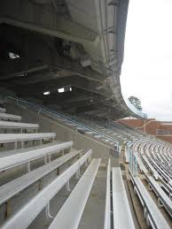 Kenan Memorial Stadium North Carolina Seating Guide
