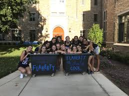 flaherty hall notre dame