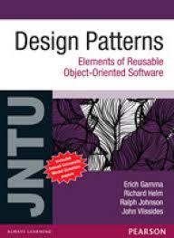 Design Patterns Material Jntu