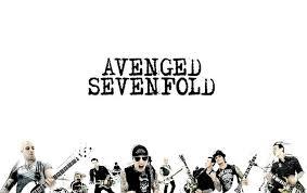 avenged sevenfold bandswallpapers free wallpapers wallpaper desktop backrgounds