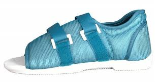 Darco Original Med Surg Shoe