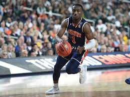 Jared Harper makes NBA debut for Phoenix Suns   Auburn University Sports  News   oanow.com