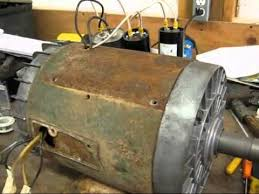 5hp single phase dayton farm duty electric motor 5hp single phase dayton farm duty electric motor