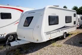 Hobby De Luxe 540 Kmfe Mover Sat Mast Wohnwagen Gebraucht Kaufen