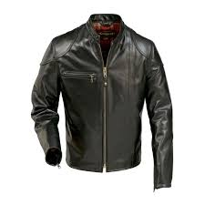 schott leather jackets