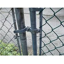 chain link fence gate lock. Chain Link Double Gate Latch Unique Vinyl Fence Locks New  Chain Link Fence Gate Lock I